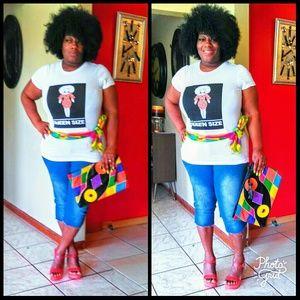 Tops - Fabulous tee-shirt